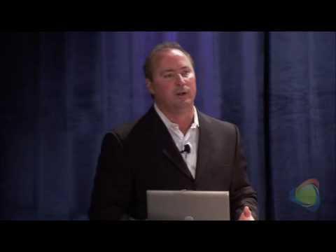 Greg O'Brien, Comcast, Interactive TV