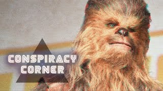 Is 'Solo' The Worst 'Star Wars' Movie? | Conspiracy Corner