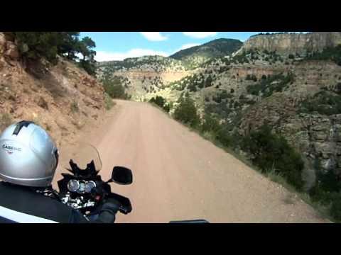 The Shelf Road To Cripple Creek, CO