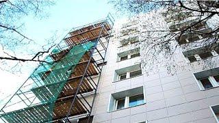 Капитальный ремонт многоквартирных домов. Утро с Губернией. GuberniaTV
