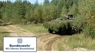 Ein breites Aufgabenspektrum – Gebirgsjäger üben in ESTLAND - Bundeswehr