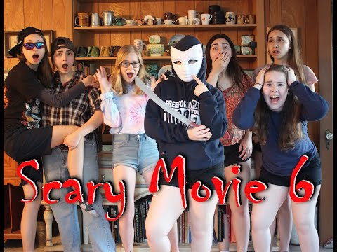 Scary Movie 6 Trailer