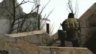 Посвящается всем падшим бойцам в Чечне ( Arma 2 )