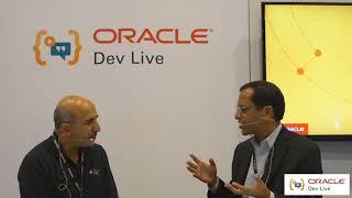 Oracle Blockchain Strategy: Interview with Deepak Goel
