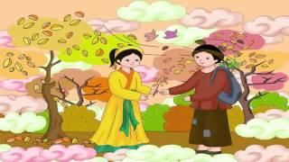 Sự tích bốn mùa (Truyện thiếu nhi từ tác giả Hiền Bùi)