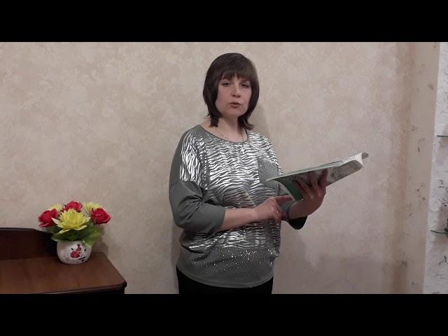 Изображение предпросмотра прочтения – ИринаТонян читает отрывок изпроизведения «Нос» Н.В.Гоголя