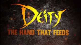 Deity - The Hand That Feeds (Full EP Stream)