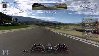 RSTC Championship (GT6), Laguna Seca, Feature Race