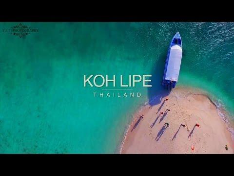Koh LIPE Drone 2016