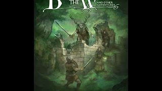 Beyond The Wall RPG Review
