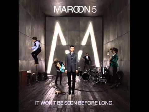 Maroon 5 - Infatuation (Ringtone)
