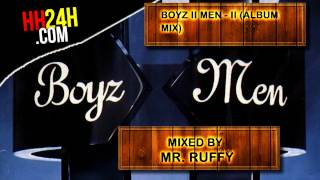 Boyz II Men - II (Album Mix)
