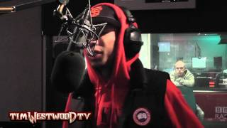 Download Tyga freestyle - Westwood MP3 song and Music Video