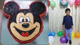 എളപപതതൽ ഒര Mickey Mouse  കകക