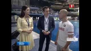 Главный эфир на Чемпионате Беларуси по фристайлу