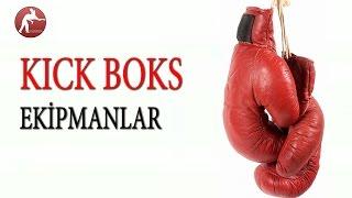 Kick Boks Ekipman Kullanımı ve Bakımı -  Kick Box'a başlamak - Kick Boks Muay Thai MMA Dersleri