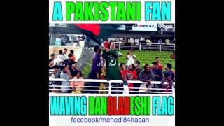 Bangladesh win - 2016 (বাংলাদেশের জয় ২০১৬) - mehedi84hasan