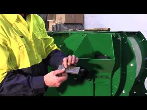 Best Built Chipper Mulcher Shredder In Australia Red Roo CMS100