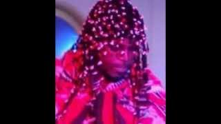 Mr.T. Afro-Zulu