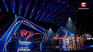 Результаты судейского голосования. Евровидение 2017. Третий полуфинал
