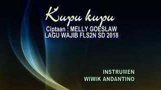 Video FLS2N SD 2018, KUPU KUPU CIPT  MELLY G, ARR  WIWIK ANDANTINO download MP3, 3GP, MP4, WEBM, AVI, FLV Oktober 2018