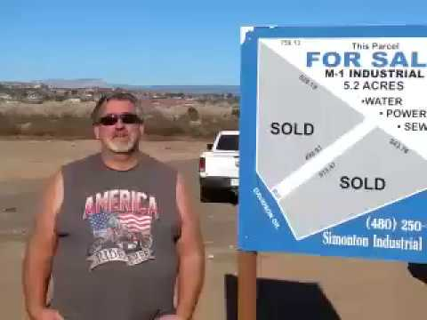 Intro To Arizona Storage Locker Project