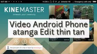 Kinemaster Video Editor (No watermark)
