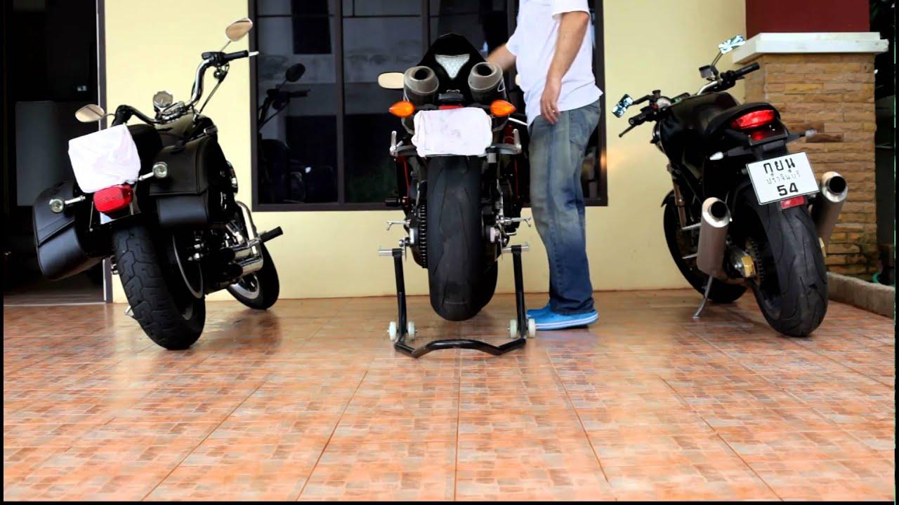 Ducati vs Yamaha R1 crossplane vs Harley Davidson sound ...