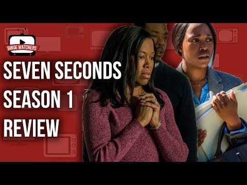 SEVEN SECONDS Season 1 Review (Spoiler Free)
