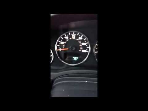 2012 Jeep Liberty Problem With Windshield Wipers, Compass, Turn Signals And Lights