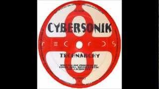 CYBERSONIK-TECHNARCHY