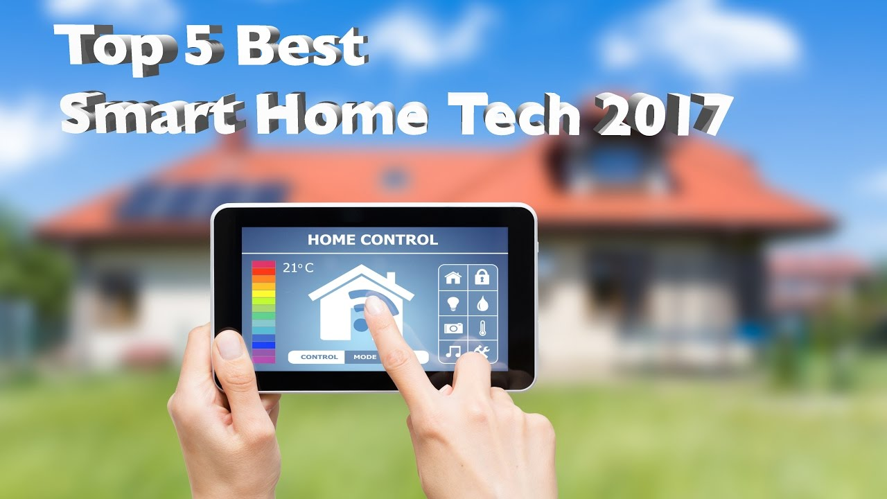 Home Tech Gadgets top 5 home gadgets you must buy 2017 - youtube