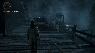 Alan Wake Episode 3 Fin