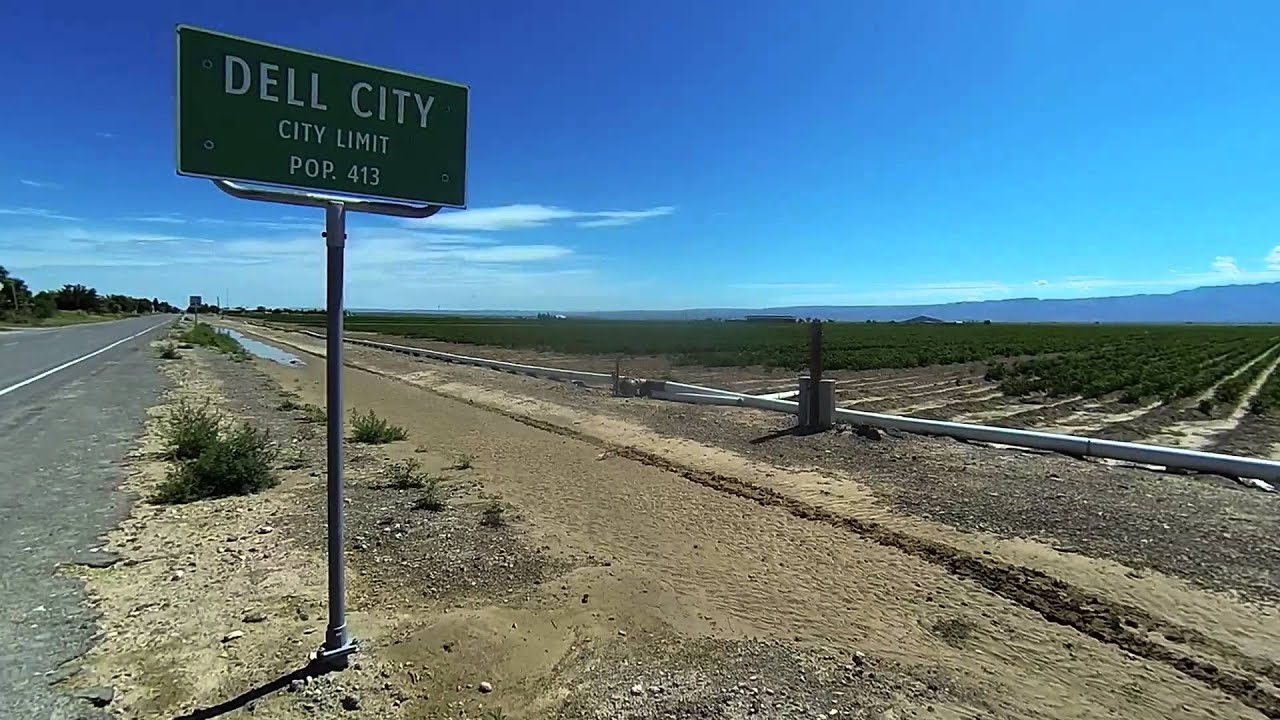 dell city Del city is a city in oklahoma county, oklahoma, united states, and a part of the oklahoma city metropolitan areathe population was 21,332 at the 2010 census del city is located near two major interstate highways, both of which connect it to oklahoma city.