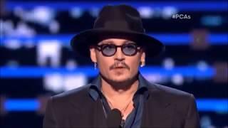Johnny Depp ★ All Awards