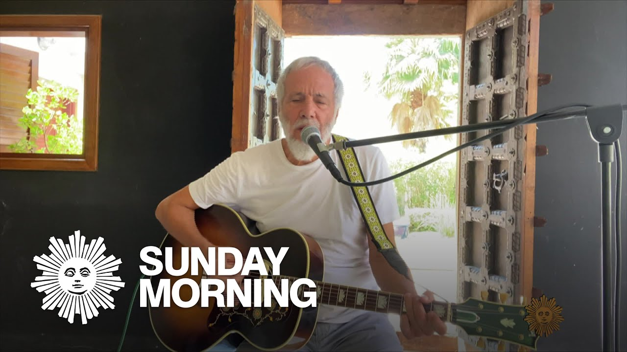Yusuf revisits the songs of Cat Stevens