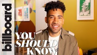 8 Things About KYLE You Should Know! | Billboard