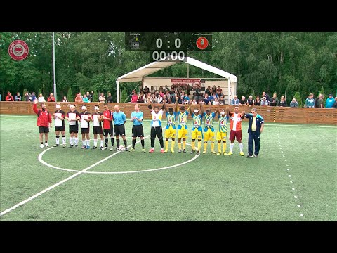 Game 18: ICB-Bahia vs. Pirsos Thessaloniki - Final match