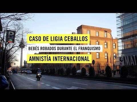 Bebés robados durante el franquismo | Amnistía Internacional