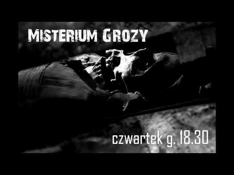Misterium Grozy (wydanie 1)