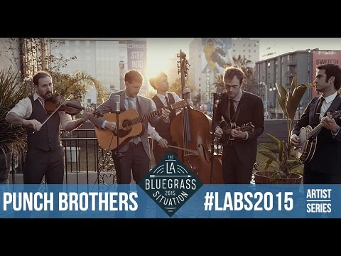 Punch Brothers -