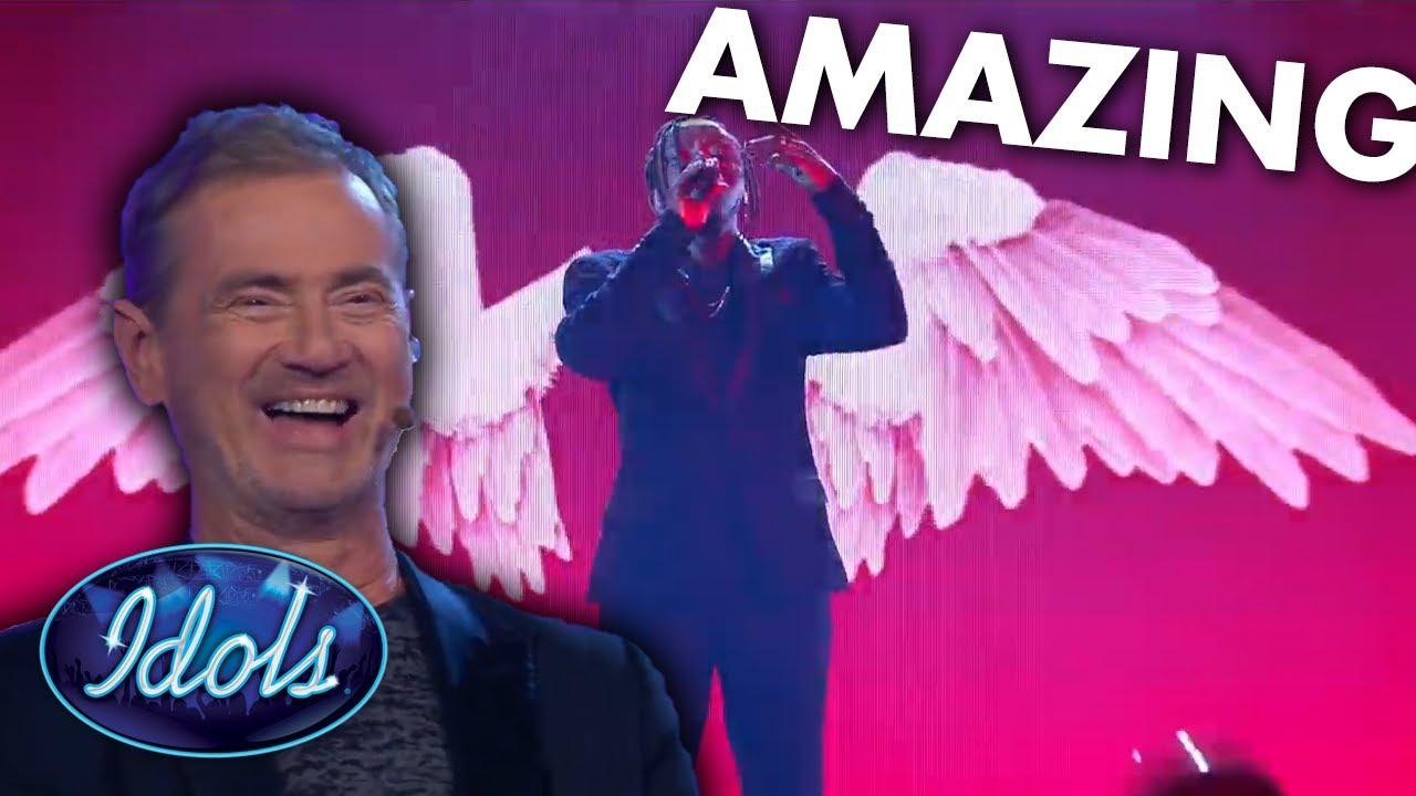 AMAZING EUROVISION SONG COVER | Idols Global
