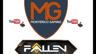 Fallen: A2P Protocol Early Access First Look PC 1080p60