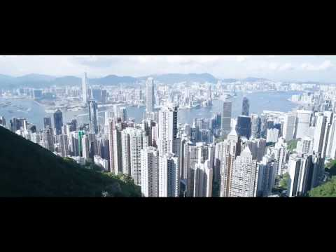 HONG KONG MACAU TRAVEL VIDEO