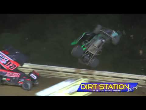June 30, 2016 Port Royal Speedway; Pa Speedweek Highlights