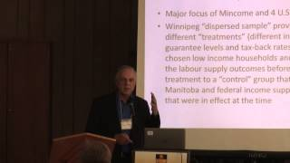Basic Income Symposium Presentation - Wayne Simpson