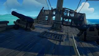Sea of Thieves  PC  Native 4K Captured Gameplay via GeForce Experience