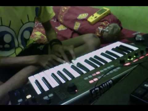 Finger Looser - Tak Peduli cover (synth tutorial) 27-2-11.mov