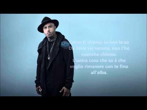 Nicky Jam - Hasta el amanecer TRADUZIONE