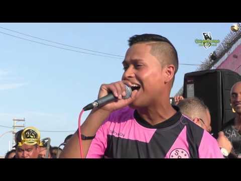 Salsa En Vivo Lima Perú